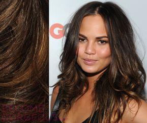 Best Hair Highlights For Olive Skin Tones Olive Skin Hair Skin Tone Hair Color Hair Color For Tan Skin Tone