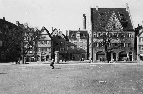 125 Jahre Muensterturm : muensterplatz