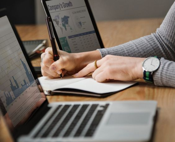 Your net worth is one of the best metrics for tracking your financial health. In this post I will explore five things you can do to build your net worth.