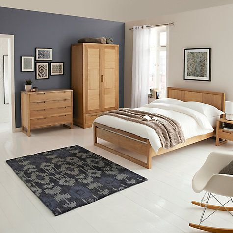 Buy John Lewis Carson Bedroom Furniture Online At Deeply Dippy About The Deeping