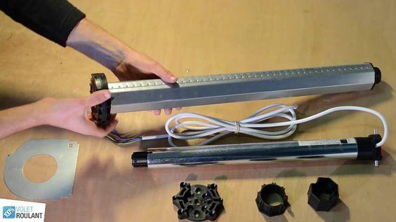 Comment Motoriser Un Volet Roulant Renovation 100 Volet Roulant