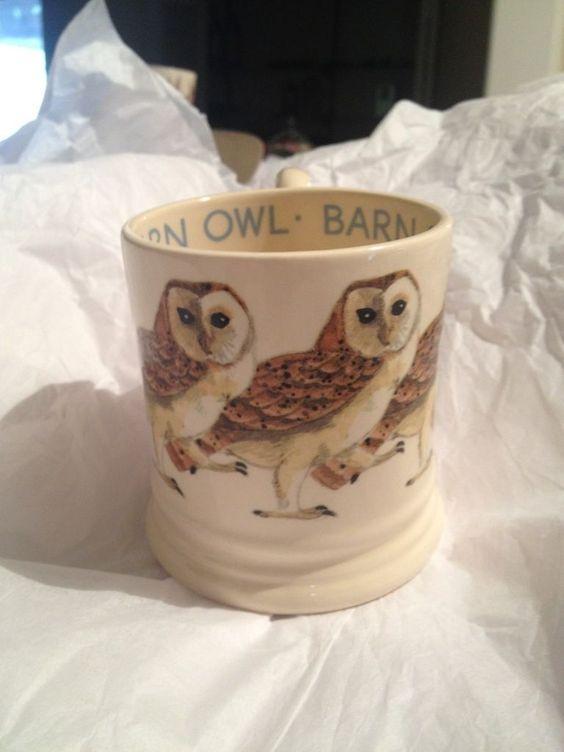 Yes - Original Barn Owl