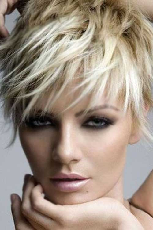 Tremendous Hairstyles Haircuts For Women And Hairstyle Ideas On Pinterest Short Hairstyles For Black Women Fulllsitofus