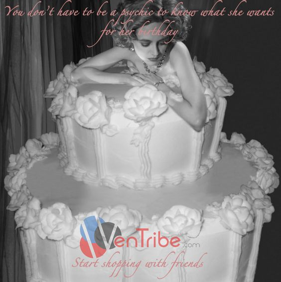www.ventribe.com: Cake Queenie, Bucket List, Cake Porn, Birthday Girl, Cake Jumpers, Cheap Designer Handbags, Birthday Party