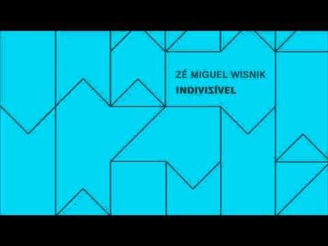 Zé Miguel Wisnik - Track 01 - Serenata (CD INDIVISÍVEL - CD2)