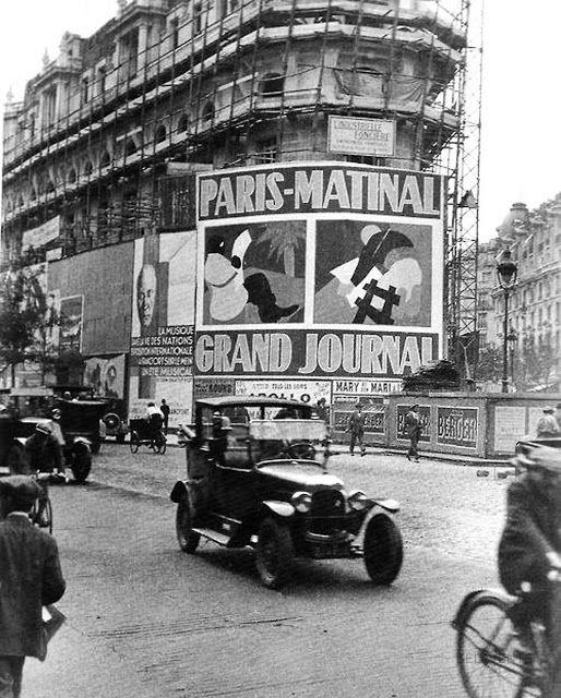 Europe-Nostalgie: LA FRANCE D'ANTAN Paris - Photos entre 1840 et 1940  (Volume 1) | Paris photo, Paris nuit, Paris vintage