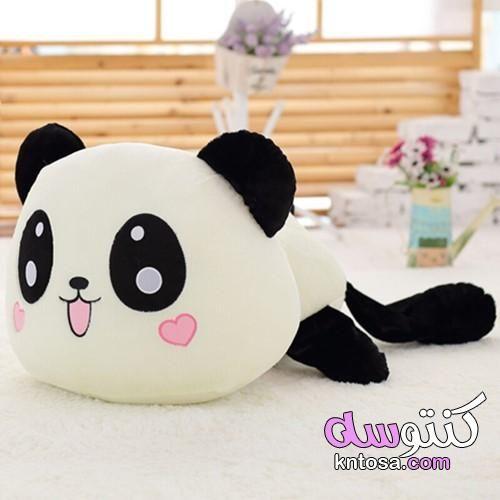 دباديب باندا 2020 تشكيلة دباديب باندا فرو صور دباديب باندا للعشاق Kntosa Com 25 19 156 Hello Kitty Kitty Character