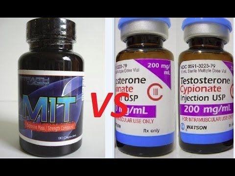tren prohormone vs trenbolone