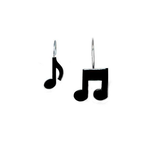 Music Treasures Musical Black Note Shower Curtain Hooks by Music Treasures Co., http://www.amazon.com/dp/B00A2WLOHY/ref=cm_sw_r_pi_dp_mRNSrb0ESCM6K
