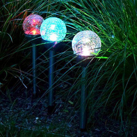 109 Led Solar Leuchten Edelstahl Farbwechsel Solarlampe Gartenleuchten Solarleuchten Garten Solarleuch Solarleuchten Led Solarleuchte Solarleuchten Garten