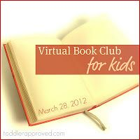 A virtual book club for kids - This month's read is The Easter Egg by Jan Brett - come and link up activities based on the book