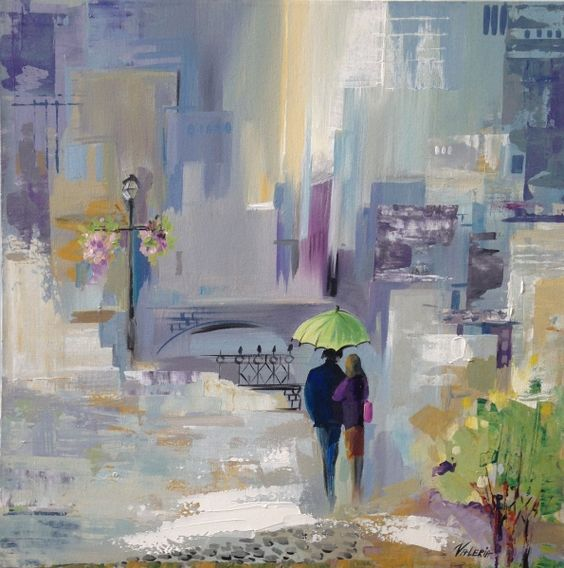 Mravyran, we never part, 24x24, acrylic on canvas, $550.00