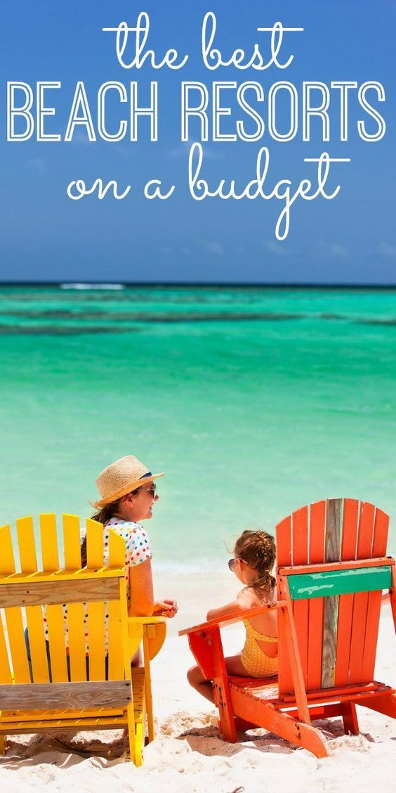 10 best budget beach resorts for kids kid travel tips for Beach vacations on a budget
