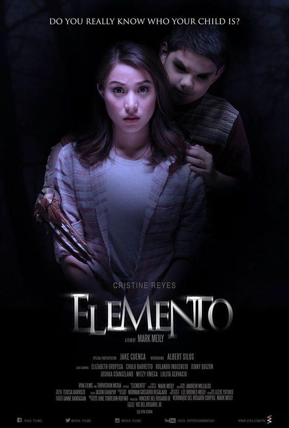 Elemento (2016)