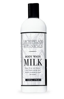 It is a rich, sudsy, and skin-softening formula that gently smooths away dryness…