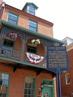 Living history: Celebrating the rich history of West Chester