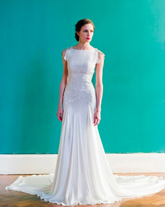 Carol Hannah Wedding Dresses 2013