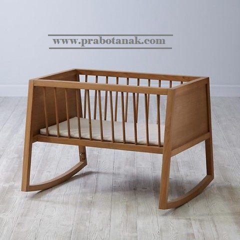 Tempat Tidur Bayi Minimalis