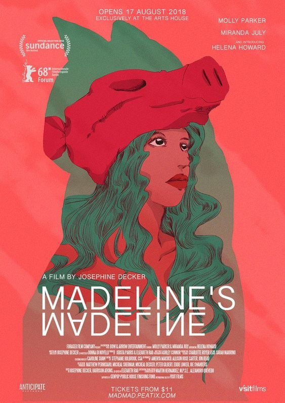 Madeline S Madeline 2018 Best Movie Posters Movie Posters