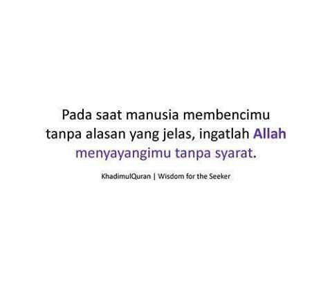 Betul tu:)