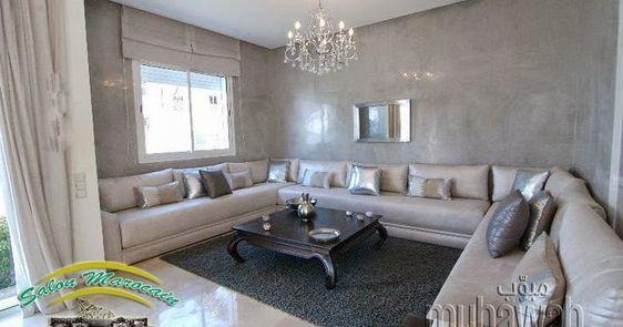 salon marocain white house