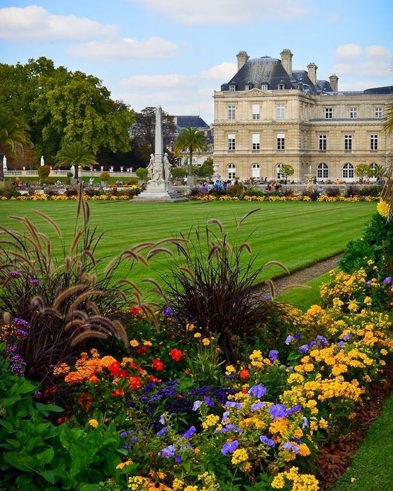 He who lives in harmony with himself lives in harmony with the universe. Luxembourg Palace and Gardens Paris France #luxembourg#palace and gardens#paris#france#paris france#europe#europa#travel life#travel love#travel destinations#travel europe#travel photography#travel blog#explore europe#adventure europe#adventure blog#wanderlust#aesthetic#flowers and plants#garden flowers#architecture#french#culture#lifestyle#lifestyle travel#lifestyle photography#lifestyle blog#romantic places#romantic getaway#romantic moments