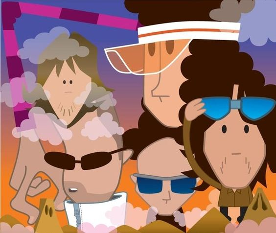 Super Furry Animals - Under the Influence