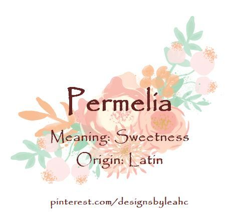 20++ Latin baby names and meanings info
