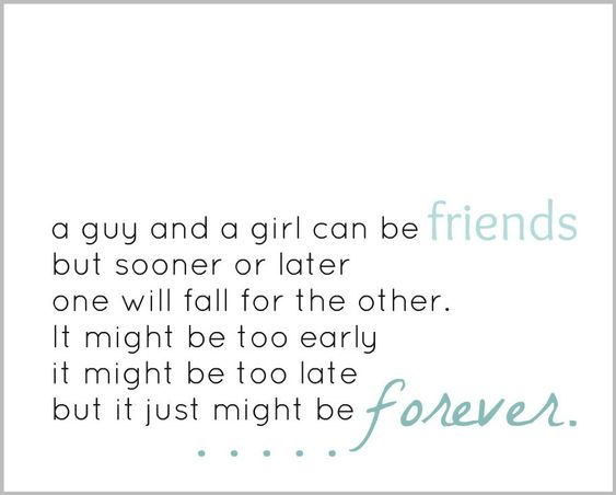 Girls And Guys Quotes: Friends, Guys And A Girl On Pinterest