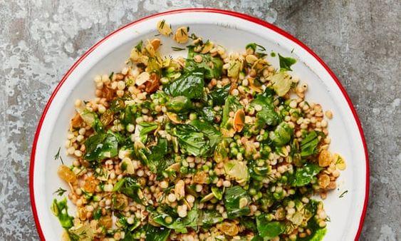 Yotam Ottolenghi's picnic recipes | Food