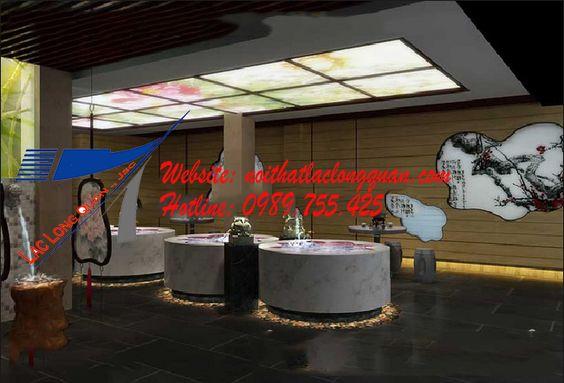 thiết kế Spa cao cấp - sang trọng 005