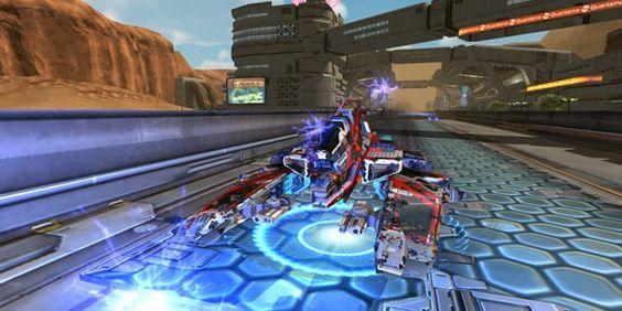 Racing Event am 21.03: Fahre gegen Teammitglieder von Quantum Rush!