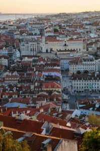 Lisbon Offices Guide - Check our website for office information on any location http://www.theofficeproviders.com