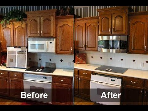 Kitchen Cabinets Refinishing Cabinet