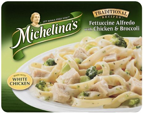 Michelina S Microwave Food
