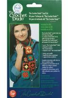 The Crochet Dude Scarf Kit