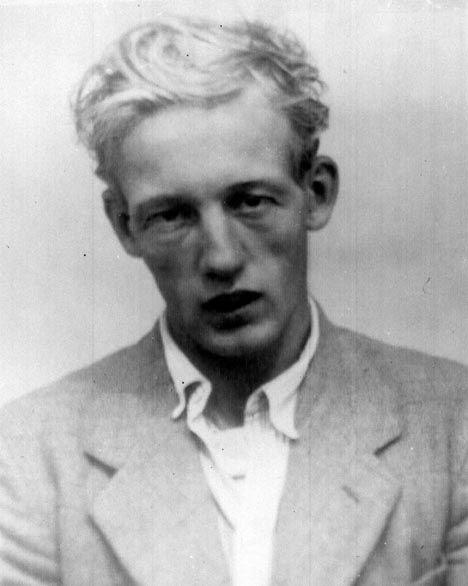 John Straffen