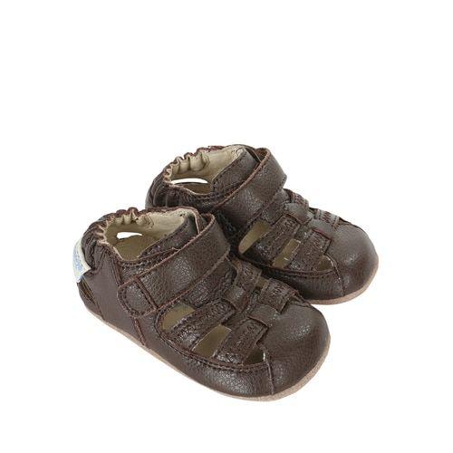 Robeez Samuel Sandal First Kicks | Baby