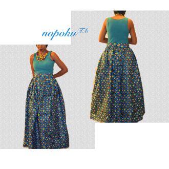 Ethereal Full Skirt