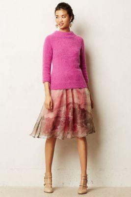 SO PRETTY - Love the skirt