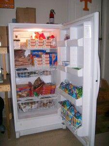 Utilizing the Freezer to Stockpile  http://www.stockpilingmoms.com/2011/04/utilizing-the-freezer-7-days-of-stockpiling/