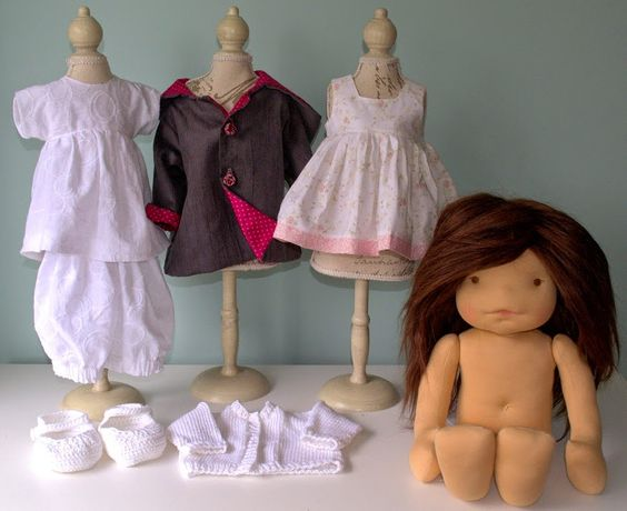 Bibi Butterscotch Dolls