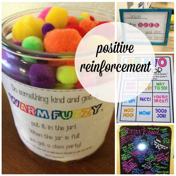 32 Must-Try Classroom Management Tips | Jars, Classroom and Warm ...