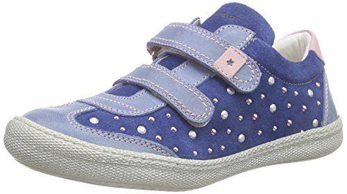 Primigi ORTHIA 3-E, Mädchen Sneakers, Blau (BLUETTE/BLUETTE), 33 EU - http://on-line-kaufen.de/primigi/33-eu-primigi-orthia-3-e-maedchen-sneakers