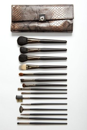 Hautlook: just bought me some of these Crown brushes, great deals today! $30