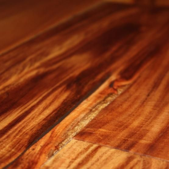 Natural acacia and flooring on pinterest for Tobacco road acacia wood flooring