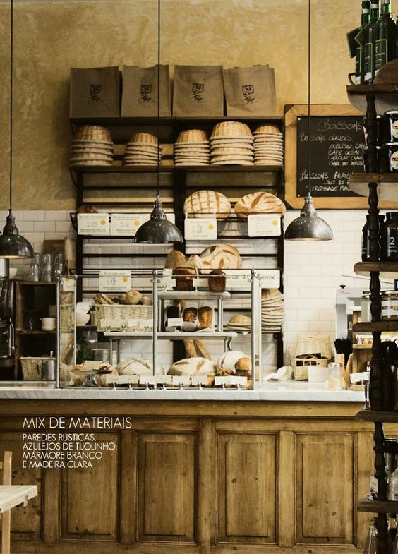 Rustic wood paneling verynice! Front of server? Cupboards?