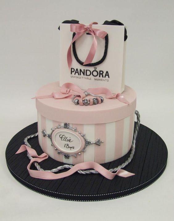 Emma Jayne Cake Design