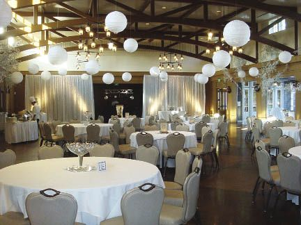 White parties zebra party decorations and all white party for All white party decoration ideas