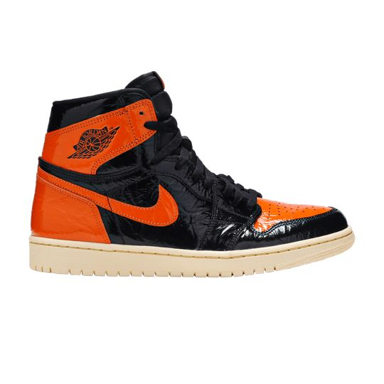 Check Out The Air Jordan 1 Retro High Og Shattered Backboard 3 0